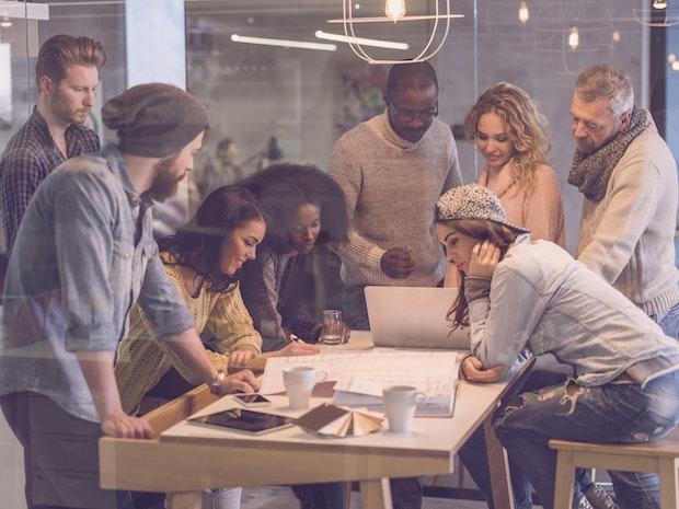 Mogul's Top 100 Companies for Millennial Women in 2017