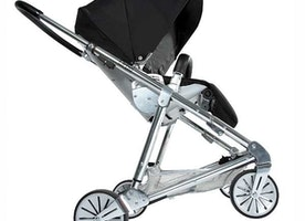 3 Key Points to Consider When Choosing a Jogging Stroller
