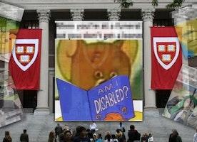 Harvard Rescinds Applications to Freshman