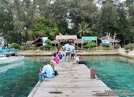 Pulau Pelangi | Island Resort - Tour & Travel Pulau Seribu Island
