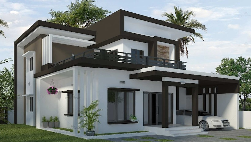 Monnaie Architects Interiors Best Architectural Interior Design Firm In Kerala