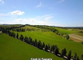 Tuscany...its beautiful here.