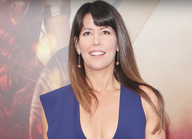 The Celluloid Glass Ceiling: How Patty Jenkins Became Our New Super Heroine