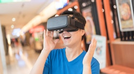 The Next-Generation of Virtual Reality for Brands and Marketing