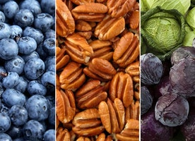 Healthy Snacking Can Improve Your BrainFunction