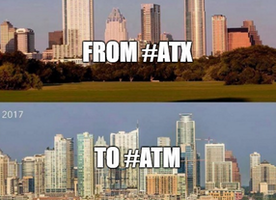 Turning ATX Into an ATM