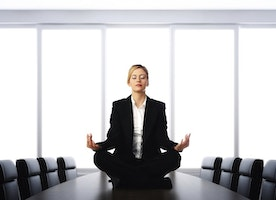 Top 4 Meditation Techniques for Business People