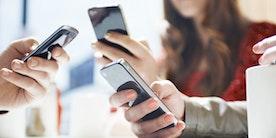 Smartphones Have Taken Over