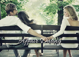 Tinder for Married People - Things About Affair Dating