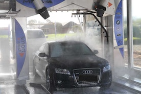 Car Washes: Safer for vehicles than ever before
