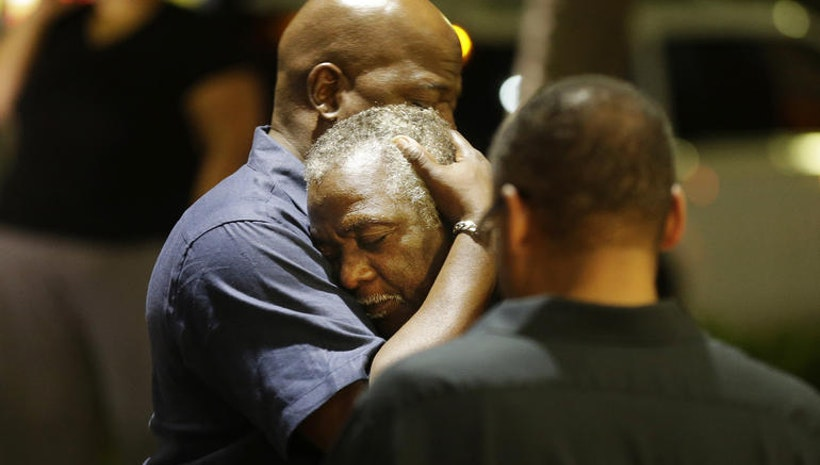 Dr. Ben Carson's Statement about Charleston Church Massacre Needs to be Read