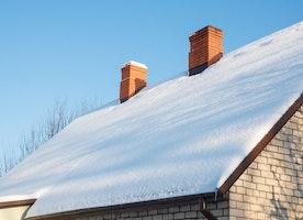Roof cost in Downriver Michigan
