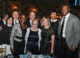 Mental Health Association Of NYC Raises $516,625 To Support Mental Health At 25th Annual Gala