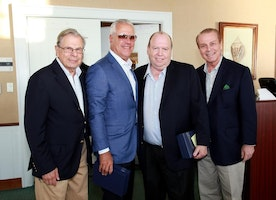 Samuel Waxman Cancer Research Foundation Celebrates The 35th Anniversary Of Its Golf Tournament Fundraiser