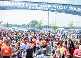 HOT 97 Celebrates Another Epic Summer Jam