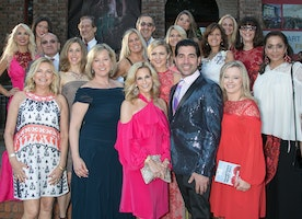 The American Heart Association's Hamptons Heart Ball Enjoys An Evening in Southampton
