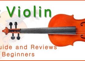 Best violin for Beginners – A Complete Buying Guide & Reviews