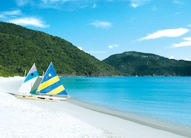 Summer Travel Deals From The British Virgin Islands