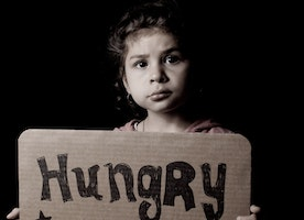 The Child Hunger Program