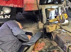 Yeck's Tire & Auto Repair