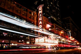 Chicago – The Famous City for Pizza and Also Referred as the Windy City