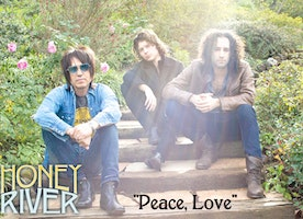 "Honey River Release Brand New Video for Single ""Peace, Love"""