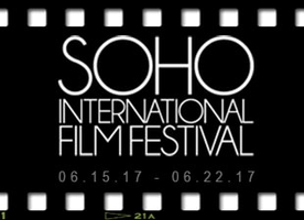 Premiere Films Coming To The Eighth Annual Soho International Film Festival June 15th - 22nd