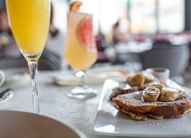 Celebrate Father's Day With A Stylish Brunch in NYC