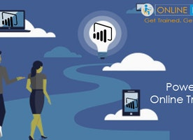 Power BI Online Training  | Power BI online Course