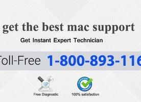 Mac Support Phone Number