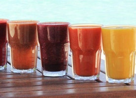 5 Strangest Detox Diets You'll Ever Come Across