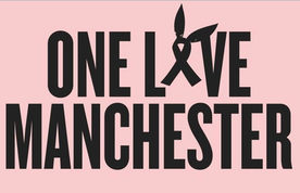 Ariana Grande's One Love Manchester Concert