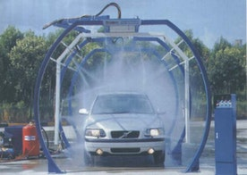 Best Car Washing in Chester