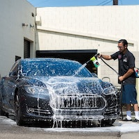 Best Car Wash Service Station in Chester