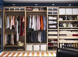 Organize Your Wardrobe for Every Season