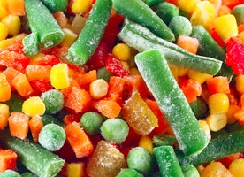 IQF vegetables – a healthier and more nutritious option