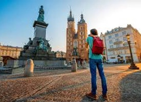 How to save for your travel trip as a College student
