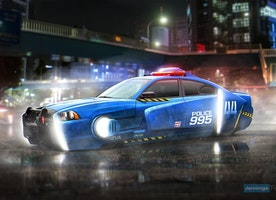 6 Modern Day Vehicles Redesigned For The Blade Runner Universe