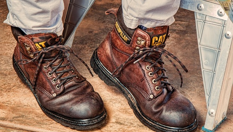 Five Features and Benefits of Work Boots