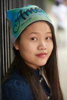 Introducing Amelia Wang