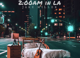 New Music For Your Friday - 2:00am In LA