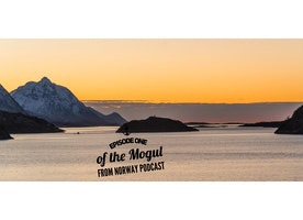 Episode one of my Mogul podcast