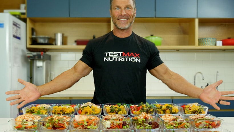 TestMaxTips.com: TestMax Nutrition Review - All You Need To Know