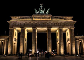 4 places to visit in Berlin essential