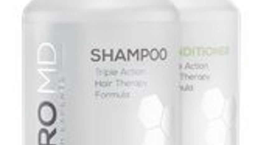 Shapiro MD Shampoo Review - Does It Really Work?