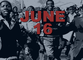 June 16, what it means for South Africans, as well as the youth around the world