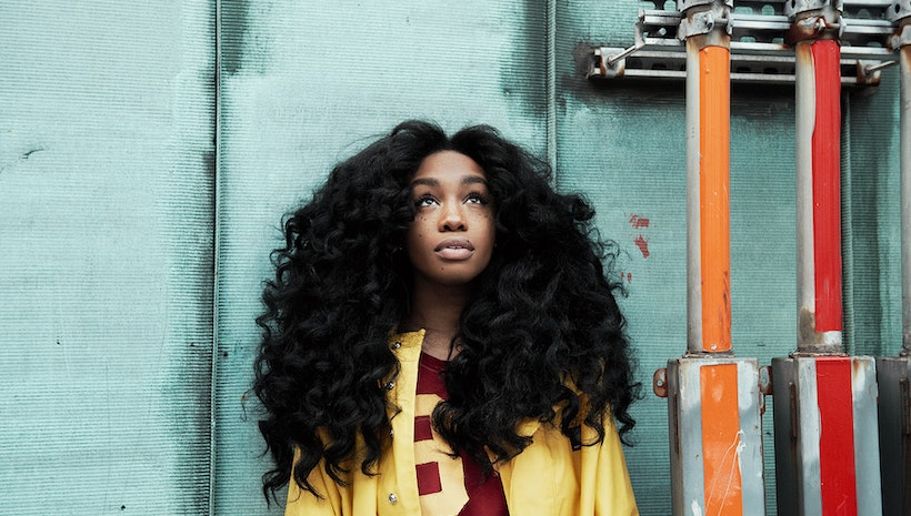 The Harmful Slut Shaming of SZA