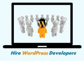 Hire WordPress Experts To Develop Rich And Professional Websites