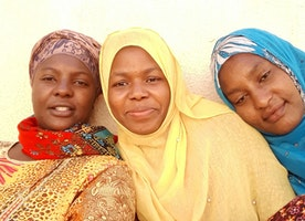 Ugandan maid in Oman is detained and traded for cash