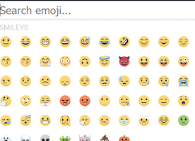 Simple Rules To Follow When Using Emoji's Anywhere